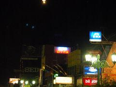 インドネシア16   ジョグジャ夜の街歩き、ラマダン最後の夜のざわめきと興奮