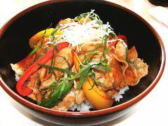 全く行ってなかったオークラ神戸のカメリア昼食は??