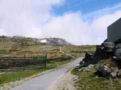 オーストラリア大陸の最高峰、Mt Kosciuszko (コジオスコ)登頂