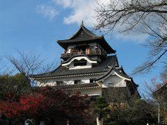 ■犬山の紅葉を巡る旅(寂光院・犬山城)