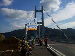 とびしま海道・開通ツーリング159k!その?