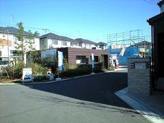 移動販売 クレープケータリングカー出店!千葉県八千代市オープンハウス!