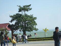 ガイド付きツアー2パサックションラシット・ダム湖を観光
