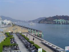 尾道の旅 ふらっとおのみち 瀬戸田・しななみ海道の旅    レトロな町なみ散策3