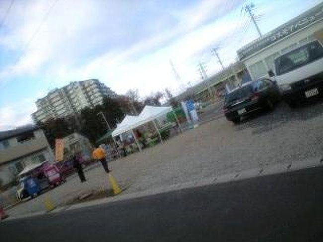 イベント移動販売クレープケータリングカー!千葉県千葉市オープンハウスの出店の様子です。<br />クレープは100食無料プレゼントです。<br /><br />生協の野菜激安販売もしており、近所の方などたくさんの方がこられ賑わっていました。<br /><br />http://www.alpha-net.ne.jp/users2/bethesun