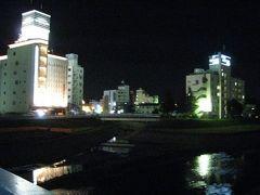 HONDA感謝祭の前泊 水戸リバーサイドホテル 【作成中】