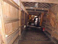 40年ぶりの作並温泉「岩松旅館 鷹泉閣」の露天風呂。。。仙台周辺の旅。。その4