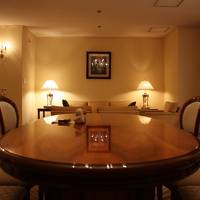 リーガロイヤルホテル 「クラウンスイート」
