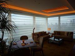 日比谷 ザ・ペニンシュラホテル東京 デラックススイートキング Deluxe Suites King に宿泊してみました。