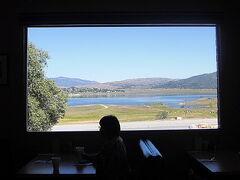 アメリカの旅(2008年GW)。。。「Lake Henshaw」(レイクヘンショウ)