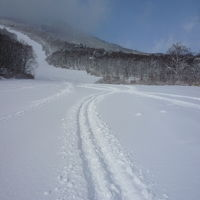 2008年12月 飯綱高原スキー 家族旅行