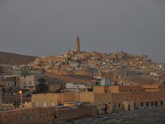 2008冬マグレブ旅行Vol.8~アルジェリア・ムザブの谷