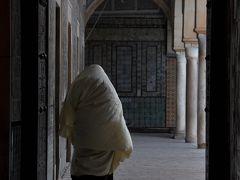 2008冬マグレブ旅行 Vol.2~チュニジア・聖地ケロアン