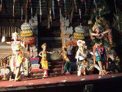 ガイド付きツアー1目的の舞踊1ケチャを何度も見たかったんだけど 東洋エクスプレス
