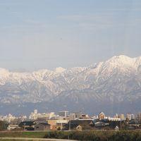 2009冬青春18切符のたび その2 富山