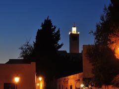 2008冬マグレブ旅行 Vol.1~チュニジア・シディブサイド