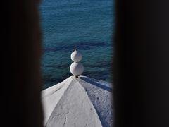 2008冬マグレブ旅行 Vol.7~白い街・ハマメット