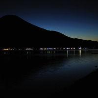 2008年〆の旅・富士経由の帰省