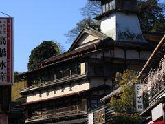 2年ぶりの成田山詣