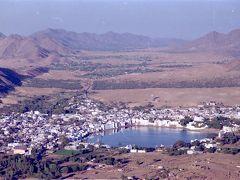 インド・聖地プシュカル