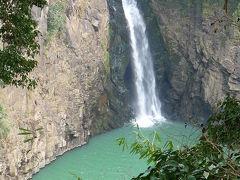 日本の滝百選『数鹿流ケ滝』◆2008最後の旅行は九州の滝めぐり【その17】