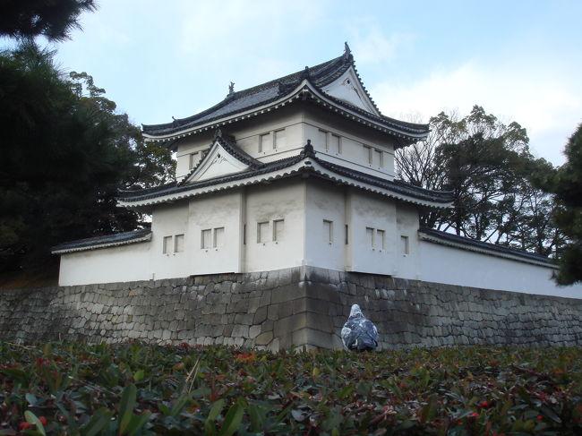 金閣や二条城など有名どころを再訪しました。<br />そのほか聞香体験や水琴窟など、行くたびに京都の奥深さを感じます。<br /><br />・山田松香木店(聞香)<br />・金閣<br />・仁和寺<br />・XIV八瀬離宮<br />・二条城<br />・二条陣屋<br />・鶴屋吉信(和菓子)<br />・祇園味幸(黄金一味)<br /><br />ついでに去年の<br />・知恩院(三門、勢至堂、経蔵)<br />・相国寺(開山堂、法堂、瑞春院)<br />・俵屋吉富(和菓子)<br />・土井志ば漬本舗
