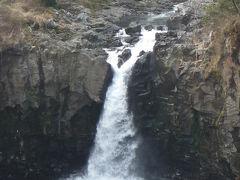 南阿蘇村の滝「鮎返りの滝」&「金龍の滝」◆2008最後の旅行は九州の滝めぐり【その18】