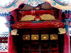 寛永寺・黒田記念館・ねぎし三平堂など ☆上野・根岸界隈を散策