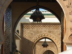 「6」 『モロッコ旅 10日間』 (首都!ラバト & 古都!メクネス の 風格 美! を  堪能。)