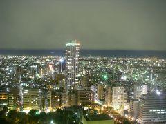 ★2009.1東京★1泊2日(ハイアットリージェンシー東京)