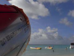 2009.2.4-2.7 in Guam day 2(ジョギングでタモン湾を往復しよう!)