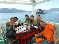 メキシコ旅行 =2009年1月24日 - 2月11日=