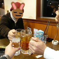 【養老 焼き肉街道】 にてある方の退院祝い?!