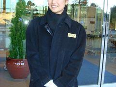 ヒルトン成田ホテルの年末