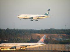 ホテル日航成田 部屋から飛行機はどのように見えるのか?