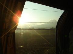 2008.09.13 トワイライトエクスプレスで行く、北海道の朝