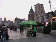 上海・蘇州3日間 1日目「ときめきの上海」