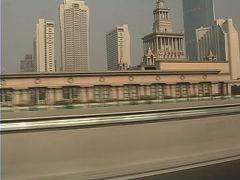 上海・蘇州3日間 3日目「帰国の途」