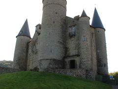 ベルギー・アルデンヌの古城:ヴェーブ (Chateau de Veves)