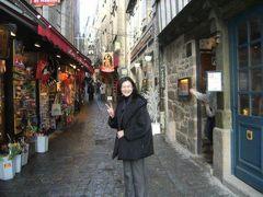 パリひとり旅