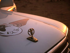 ドバイの砂漠に行ってみた