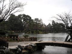 金沢と輪島の旅/@金沢
