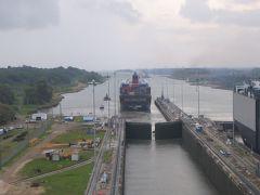 人類最大の偉業 パナマ運河