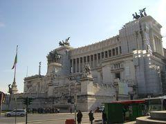 イタリア旅行記3(ローマ、ヴァチカン)