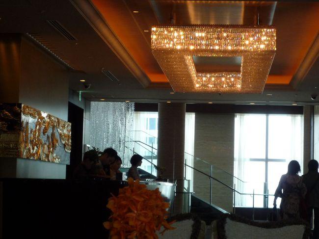 3月2日にオープンした、高級ホテルチェーン最後の雄、シャングリ・ラホテル東京に宿泊してきました。
