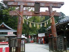 由加山に参拝