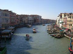 イタリア旅行記6(ヴェネチア)