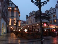 母娘水入らずヨーロッパ周遊第2弾!:チェコ/プラハの情景