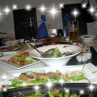 グルメ紀行 2007 / 12 : おいしい居酒家 巌