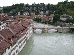 bern: 2006 Cote d' Azur, Provence and Switzerland